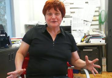 Barbara Stangel